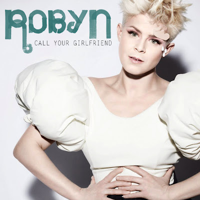 Robyn - Call Your Girlfriend Lyrics