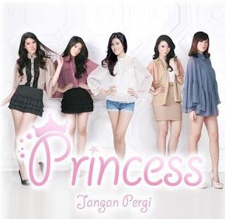 Lirik Lagu Princess Kekasihku Versi Korea