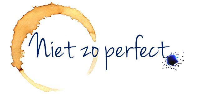 Niet zo perfect