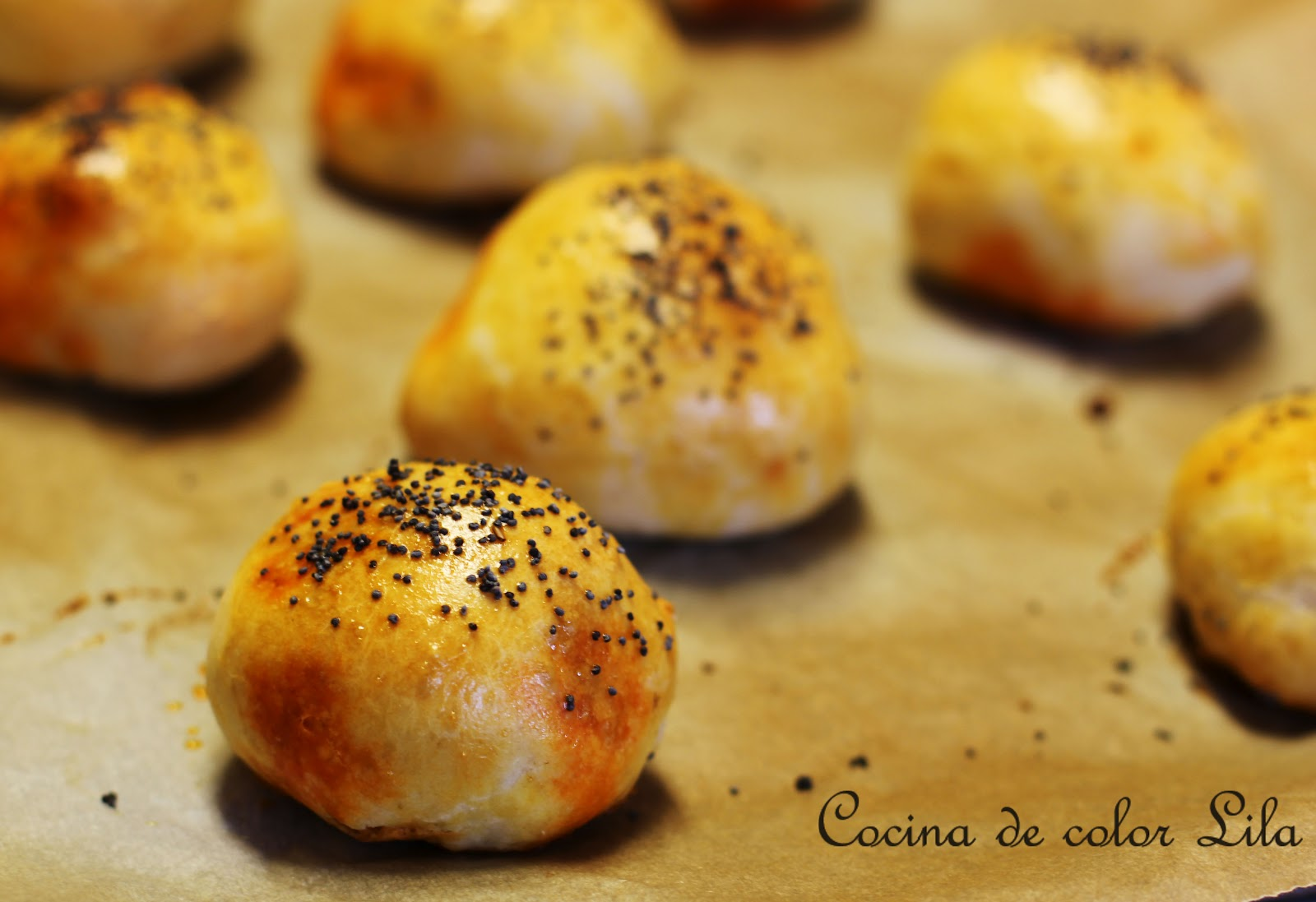 Único A Herir Bollos De Cocina Festooning - Ideas de Decoración de ...