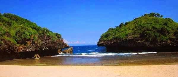 Ai'K Kangkung Beach