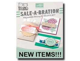 Sale-a-Bration 2nd Release (2/21)