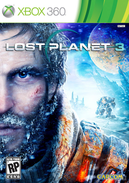 Lost Planet 3 xbox 360 free download