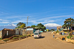 Loitokitok, Kenya