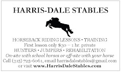 Harris Dale Stables