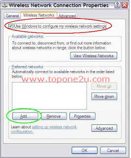 Configure Wireless Router14