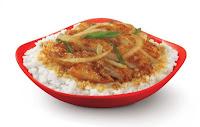 Crunchy Chicken Bulgogi Rice