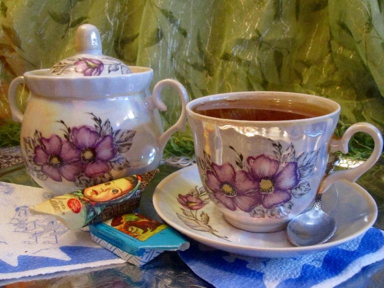 Праздники 15 декабря день чая