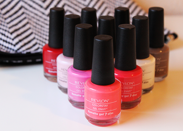 Colorstay Gel Envy de Revlon