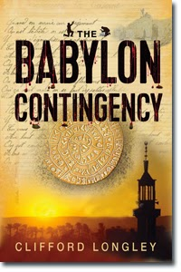 the bablyon conspiracy cover
