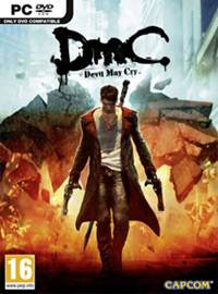 Download DMC Devil May Cry PC + Tradução + Torrent