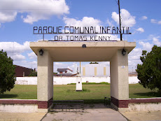 Parque Comunal Infantil
