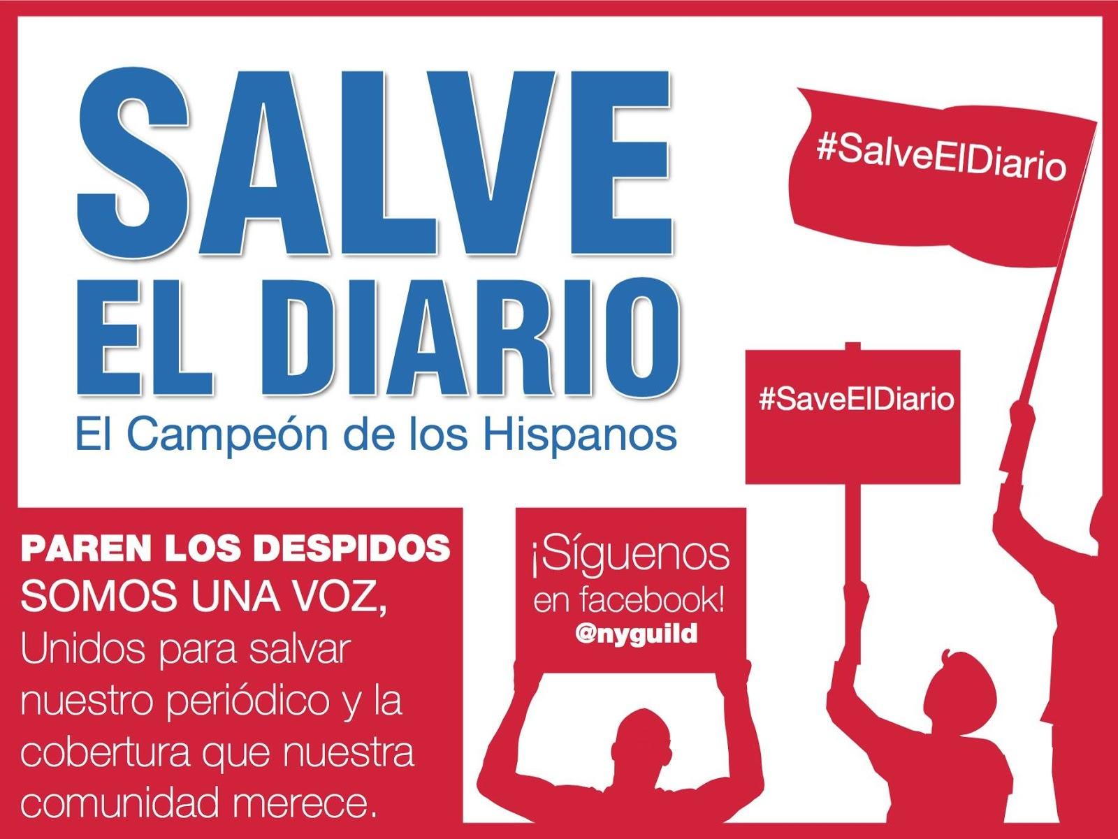 Broadcast union news save el diario platinumwayz