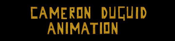 Cameron Duguid Animation