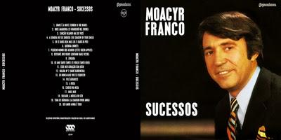Moacyr Franco Sucessos