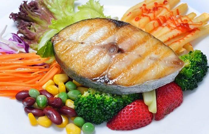 Bạn nên ăn nhiều cá vì những lý do sau