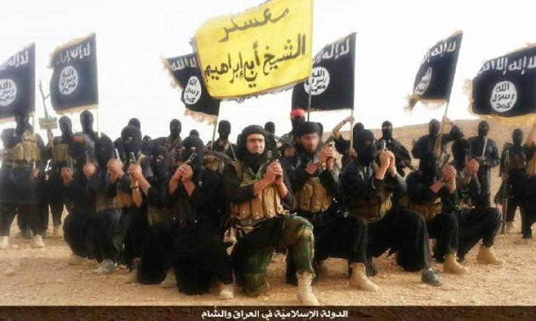 مصادر... تنظيم داعش دخل إلى سيناء ونفذ عمليات ذبح للأهالى برفح