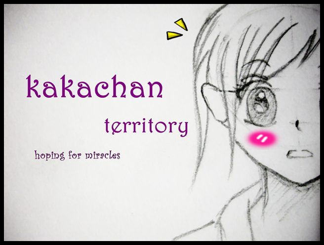 KakaChaN TerRitorY