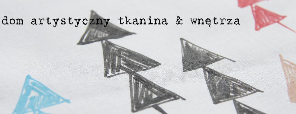 tekstylia & wnętrza