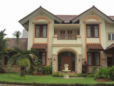 FOTO Rumah Mewah 04