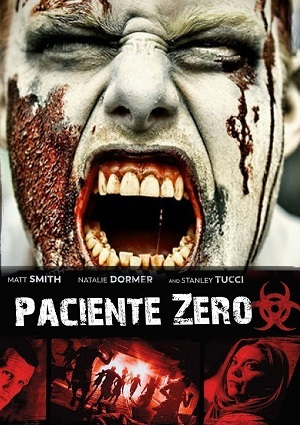 Filme Patciente Zero - Legendado 2018 Torrent