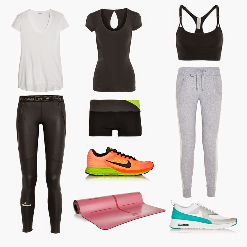 yoga-running-sports-workout-gear