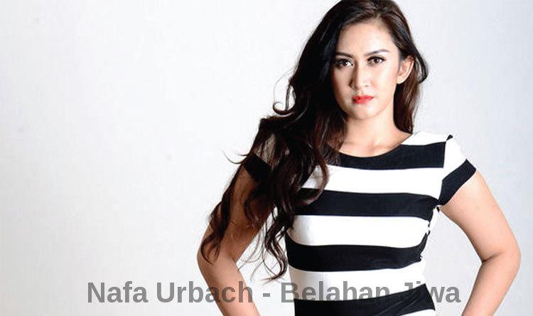 Nafa Urbach - Belahan Jiwa