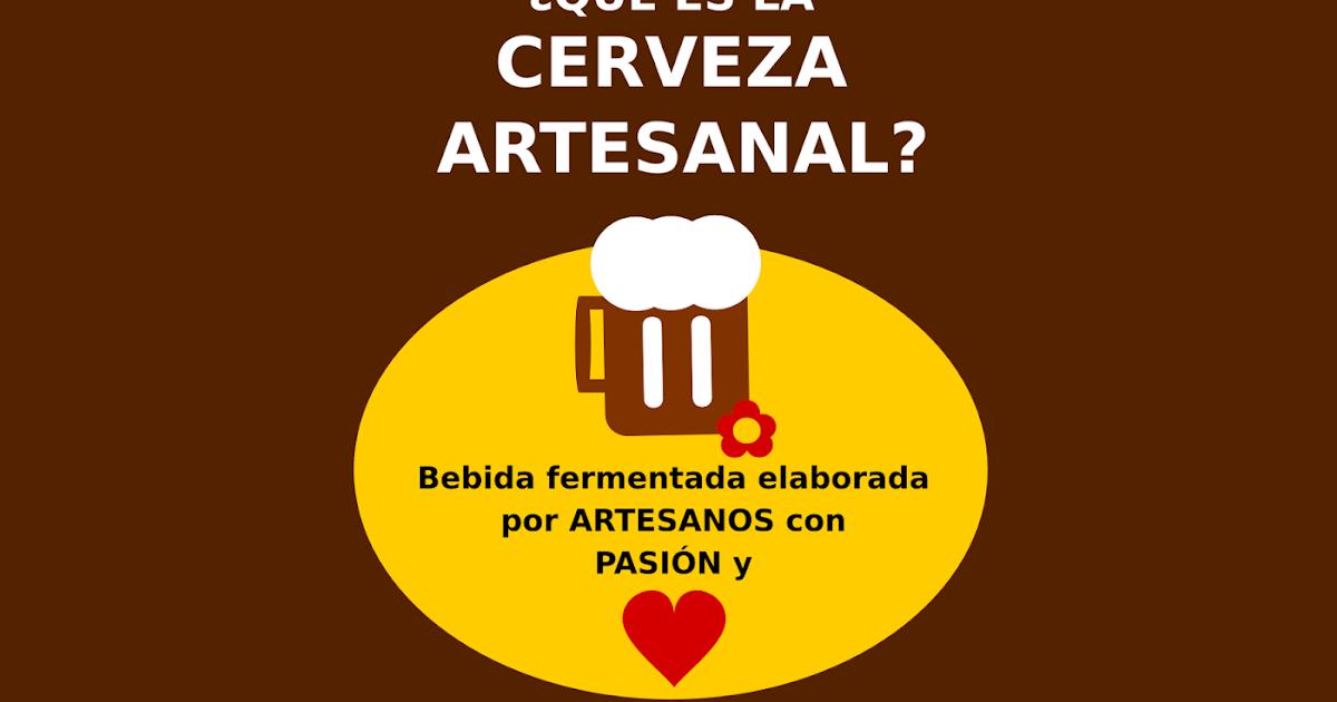 Adesivo De Parede Infantil Barato ~ Catadora en Alemania u00bfQué es la cerveza artesanal? Algo concreto y sin tantos rollos