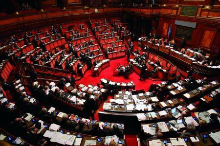 Fronte libero marzo 2013 for Nuovo parlamento italiano