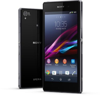 Sony Xperia Z1,Smart Phone,Picture