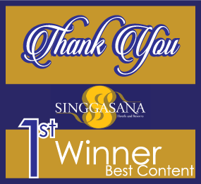 Thank You Singgasana