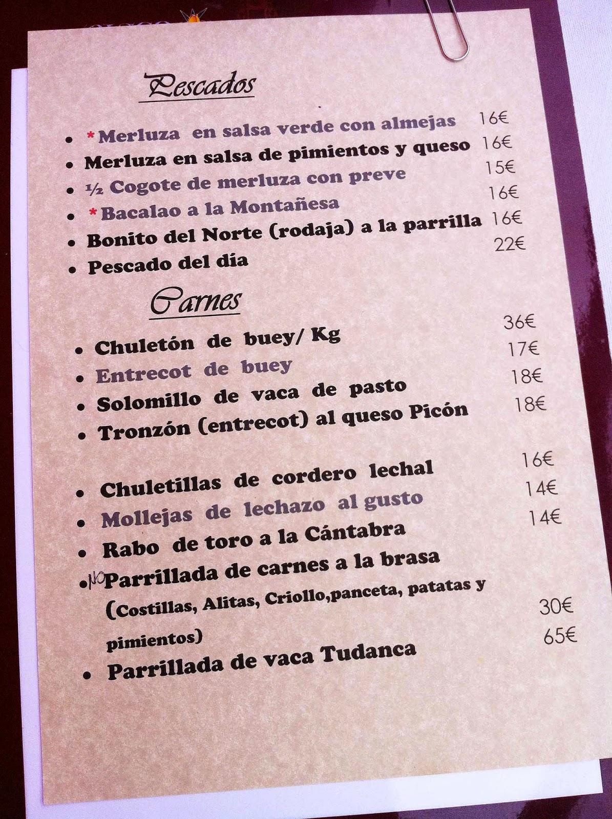 Restaurante-ElRisco-Laredo-Pescados-Carnes