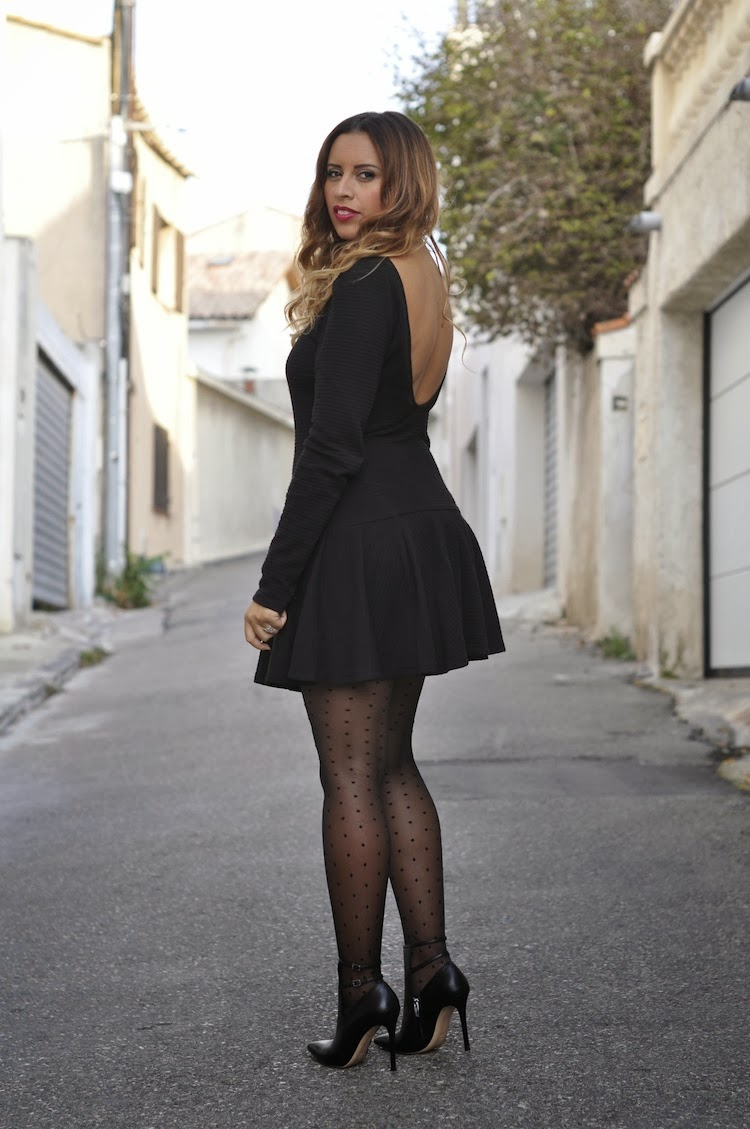 Lastest How To Wear Tights  Dress Like A Parisian