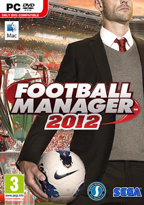Football Manager 2012 Türkçe Yama