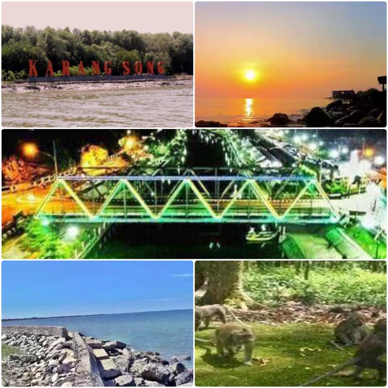 Wisata Indramayu