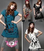 Model Baju Wanita 2012