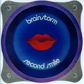 Brainstorm Second Smile