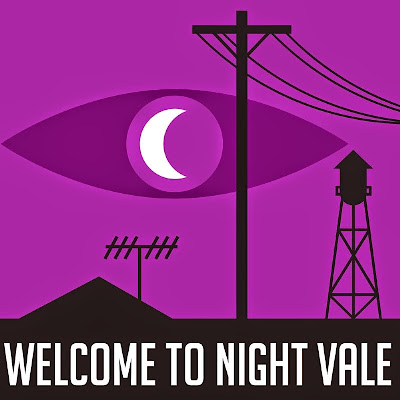 Dicas de Podcasts - Welcome to Night Vale