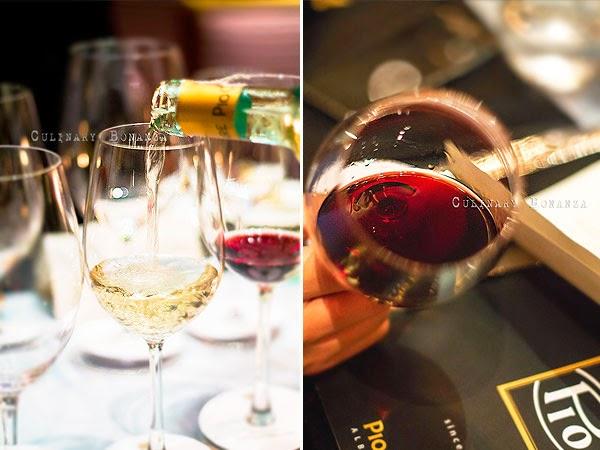 Pio Cesare Wine Dinner at The Dharmawangsa