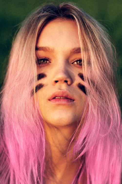 look+rubio+con+rosado