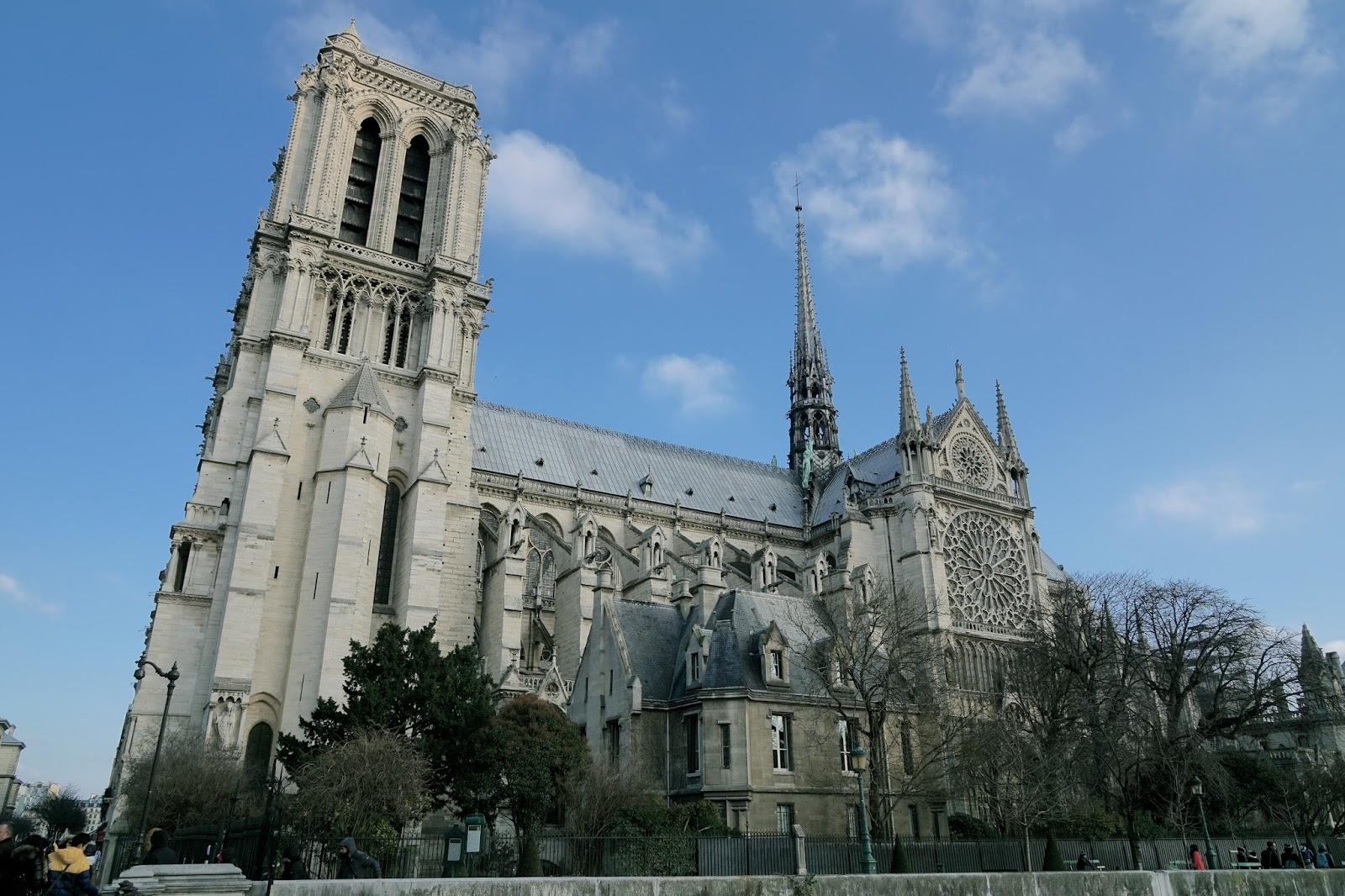ノートルダム大聖堂 (パリ)の画像 p1_30