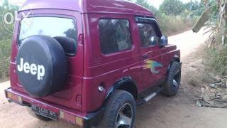 Mobil Termurah Jambi