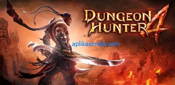Dungeon Hunter 4 v1.6.0m [Money Mod]