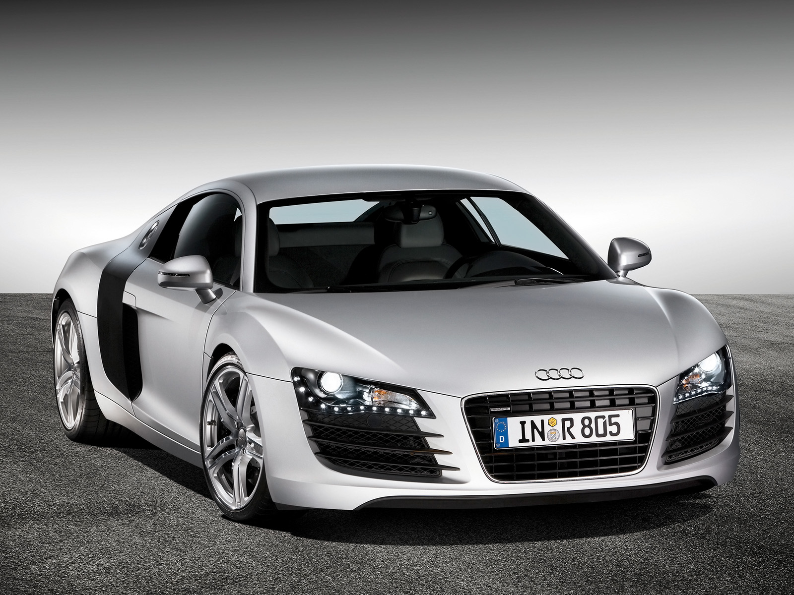 Audi Cars Audi R8 Wallpapers