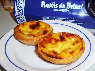Belém Pastry Shop