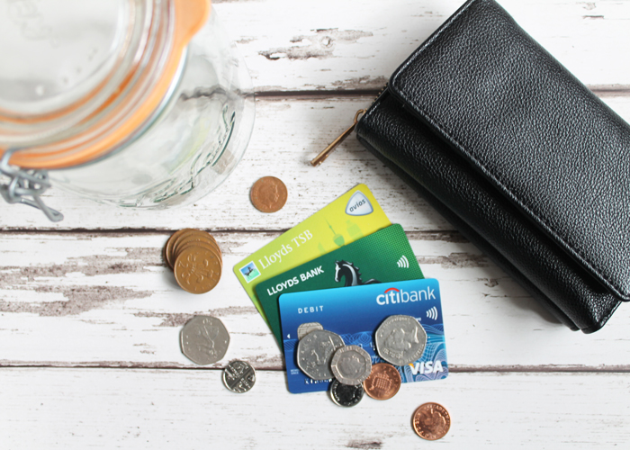 Sweet Monday, Top 3 easy ways to save money