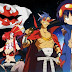 Gurren Lagann drills Blu-Ray players this November