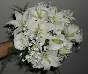 Flores pra que te quero!!!