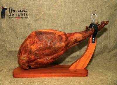 Iberica Delights Serrano Ham