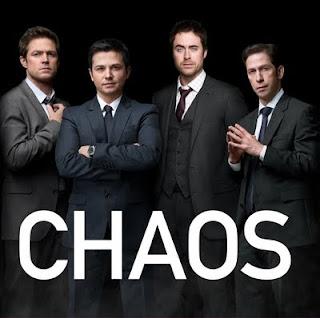 Assistir Série Chaos Online Legendado